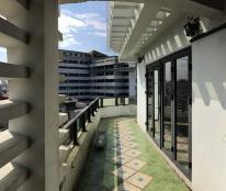 Cho thuê văn phòng mặt phố Trần Đại Nghĩa, 75m2, giá 200.000đ/m2/tháng, 0984875704