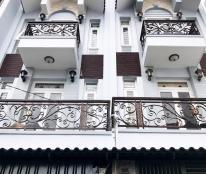 Bán nhà mặt tiền Đường 59 (Phạm Văn Chiêu) P14, Gò Vấp 4.4X22m, 4 lầu mới 100%