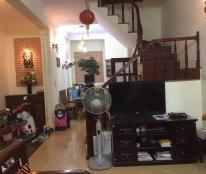 Bán nhà 36m2 x 4,5 tầng ngõ 26 phố Phan Đình Giót, P.La Khê, Q.Hà Đông, nhà rất đẹp.