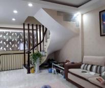 Nhà đẹp cần bán phố Vĩnh Hồ, quận Đống Đa, DT 50m2, 5 tầng, 4.9 tỷ, ô tô qua