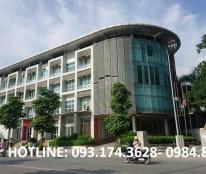 Cho thuê văn phòng Hạng B  đường Trường Chinh, Thanh Xuân, DT: 30m2 - 40m2 -50- 200m2.