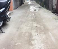 Bán đất 53m đầu ngõ oto làng Phú Đô giá 2.7 tỷ