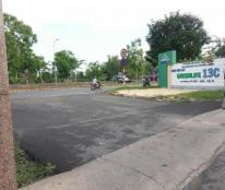 Đất nền 13C Greenlife MT Nguyễn Văn Linh, 85m2, lô góc,hướng Đông Nam,111m2,sổ hồng, giá 23.5tr/m2