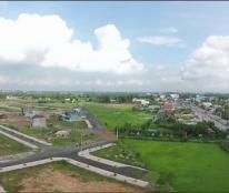 Đất nền mặt tiền đường 22m , hướng QL51 , duy nhất chỉ còn 3 nền dự án Victorya city