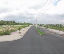 Mở bán 3 lô Liên kế, 1 lô biệt thự tại dự án KDC An Thuận cận sân bay Long Thành