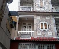 Bất Động Sản đường Nguyễn Trãi gần Bến Thành 5,5x16 4L