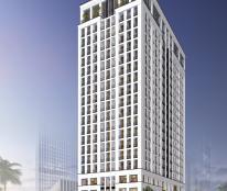 Bán gấp tòa khách sạn 3 sao phố Nguyễn Thị Định, DT 540m2, giá 165 tỷ