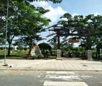 Đất MT Nguyễn Hữu Trí, gần chợ Đệm, giá chỉ từ 190 triệu