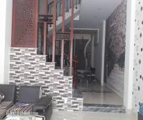 Bán nhà mới đẹp 6.3 tỷ, 4x18.5(nh 6.5m), MT Nguyễn Văn Yến, P.Tân Thới Hòa, Q.Tân Phú