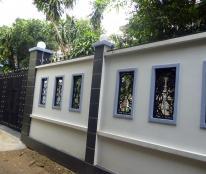 Bán Biệt thự sân vườn HXH Nguyễn Đình Chính 12x35 nở hậu 30 giá 42 tỷ