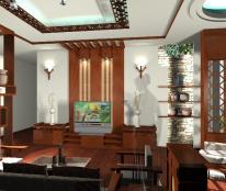 Bán nhà 4 tầng phố Nguyễn Khang, 65m, mặt tiền 5m, vuông vắn, giá 5.6 tỷ.