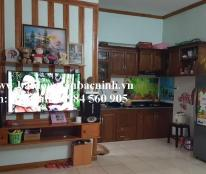 Cho thuê chung cư Hòa Long, Phường Kinh Bắc, TP.Bắc Ninh