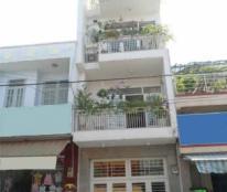 Bán Nhà mặt tiền đường.đề thám Q 1 Gía Tốt 25 TỶ. TL. DT 4x10 m
