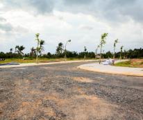Lô đất đầu tư liền kề Vincity Quận 9, chỉ 940tr, 53m2, SHR, miễn thương lượng