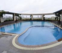 Bán chung cư The Pride Hải Phát, DT 102m2, 3PN, tầng thấp, view đẹp, nội thất xin, giá tốt nhất