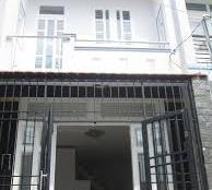 Bán nhà gấp, SHR, đường Phan Văn Hớn, xã Bà Điểm, Hóc Môn, Tp.HCM