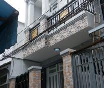 Nhà mới nhà bè hẻm 1806 huỳnh Tấn Phát, Dt 4x13m, 2 lầu. Giá chỉ có 1,97 tỷ
