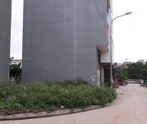 Bán đất 32m2, mặt tiền 5m hướng Đông Nam tổ 1 Yên Nghĩa – 700 triệu
