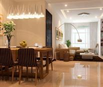 Bán căn hộ 1 pn, chung cư Vinhomes, giá 27,5 triệu/m2, full đồ