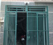 Bán Nhà 3 lầu đúc ST tại Ng V Đậu P5 PN, 4x8, hẻm 3m, giá 3.3 tỷ
