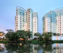 Cho thuê căn hộ chung cư Conic Garden H.Bình Chánh nhà đẹp thoáng mát dt 64m2 2pn,nội thất cơ bản
