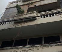 Bán nhà HXH Nguyễn Đinh Chính, Phú Nhuận 5,5x13 4 lầu giá 7,5 tỷ
