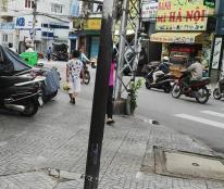 Bán nhà MT Nguyễn Hữu Cầu, Tân Định, 2 mặt tiền, gần góc ngã 3 đường lớn
