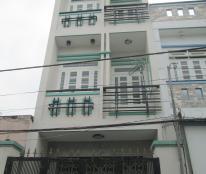 Kẹt tiền bán gấp nhà hẻm Khu 15B Lê Thánh Tôn, Quận 1, DT 3,5x11m, 4 tầng