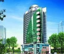 Bán nhà 9 tầng LÔ GÓC mặt đường Nguyễn Xiển, Gía=35 tỷ
