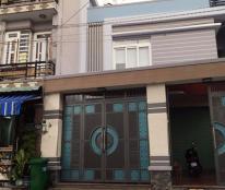 Gấp! Bán nhà hẻm 5m Bùi Quang Là, P12, Gò Vấp, DT 5x17.5m, 1 lầu