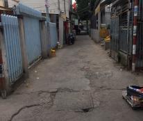 Bán gấp nhà hẻm 30 Lâm Văn Bền, Phường Tân Kiểng, Quận 7