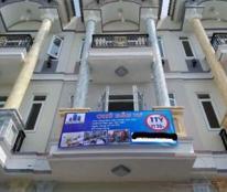 Bán nhà mt p.tân định quận 1 (5x10m) Nhà mặt tiền quận 1.