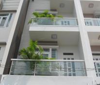 Bán gấp khách sạn Nguyễn Thông Tú Xương, quận 3 hầm, 5 lầu, 17 phòng, thang máy giá: 24 tỷ