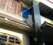 Nhà hẻm 30 đường Lâm Văn Bền, diện tích 4x14m, SHR, nhà lát, giá 3,2 tỷ, điện thoại 0908243615