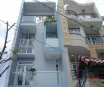 Nhà MT Phạm Viết Chánh 10x14m q1, 3 lầu st. Giá 35.5 tỷ