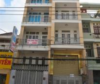 Gia đình cần bán gấp mặt tiền Nguyễn Trãi, Phường Bến Thành, Quận 1.