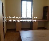 Cho thuê căn hộ CT3 Cát Tường, Full nội thất tại TP.Bắc Ninh