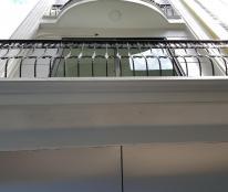 Cần bán nhà đẹp có tiểu cảnh 4 tầng*40m2 gần UBND Văn Quán (4PN-2.45 tỷ)