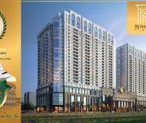 HOT! Bán các suất ngoại giao chung cư Roman Plaza giá rẻ,Ký HĐ trực tiếp với CĐT.LH:0972397793