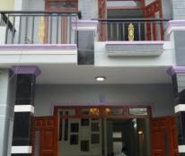 Bán gấp Nhà MT đường Bình Chuẩn 69 - 1 Lầu, 1 Trệt – Tiện Kinh doanh buôn bán