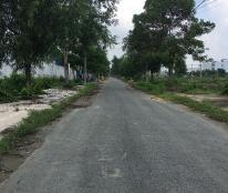 Định cư gấp, thanh lý 1000m2 đất thổ cư còn lại ở đường Long Thới – Nhơn Đức