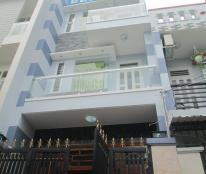 Bán nhà hẻm 6m Dương Quảng Hàm, P5, Gò Vấp 4X20m, 3 lầu mới đẹp