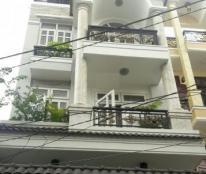 Bán nhà hẻm 6m Bùi Quang Là, P12, Gò Vấp, Dt 5x19.5m, 3 lầu rất đẹp