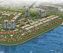 Bán đất khu vực An Bình Tân Nha Trang, giá 13.5tr/m2, lô 100m2