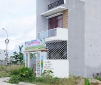 Bán đất giá rẻ khu An Bình Tân Nha Trang, lô 100m2, giá 13.5tr/m2 (hướng tây bắc)