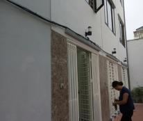 Bán nhà 4 tầng ngõ 98 Đàm Quang Trung, Long Biên,dt 35m, giá 2,3 tỷ. Lh Thu 0934549288