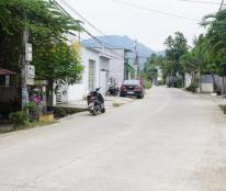 Bán đất nền khu An Bình Tân 100m2 nha trang, hướng tây bắc, giá rẻ
