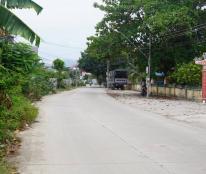 Bán lô đất khu Vĩnh Ngọc, Lương Định Của - Nha Trang, 140m2