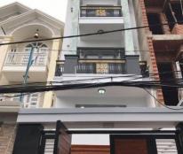 Bán nhà đẹp hẻm 5m Nguyễn Tư Giản, p12 Gò Vấp 4X16m, 3 lầu