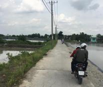 490m2 đất thổ cư xã Nhơn Đức, Nhà Bè, đất mặt tiền hẻm xe hơi Lê Văn Lương 2,6 tỷ